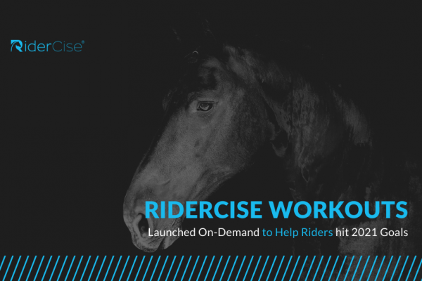 RiderCise Launches Workouts On Demand