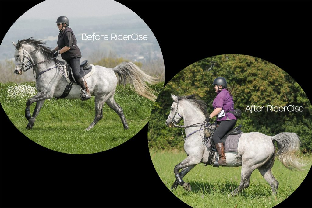 Endurance Rider Review of RiderCise
